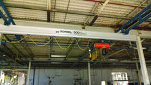 GORBEL 500LBS CEILING MOUNTED B