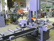 HEMSAW V100A, AUTOMATIC HIGH SP