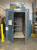 (1) PRE-OWNED WISCONSIN OVEN CO