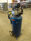 PUMA 4 HP AIR COMPRESSOR WITH 2