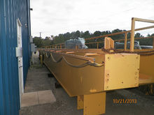 DEMAG TOP RUNNING DOUBLE GIRDER