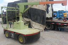 DROTT MINI CARRY DECK CRANE SN