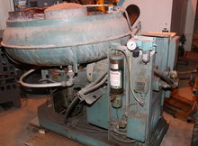 ALMCO OR-10 VIBRATORY FINISHING