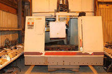 TREE VERTICAL MACHINING CENTER,