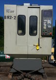 BROTHER TC- 217 CNC DRILLING/TA