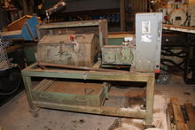 Used TUMBLER BURNISH