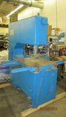 GROB VERTICAL BAND SAW 82420
