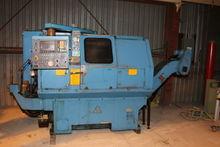 MIYANO CNC LATHE, MODEL JNC-35