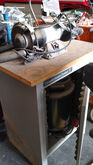DIAMOND GROUND TOOL GRINDER, MO