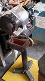 DAYTON BENCH GRINDER, MODEL 4Z6