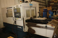 MITSUBISHI CNC VERTICAL MACHINI