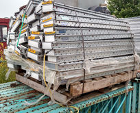 SPAN-TRACK CONVEYORS