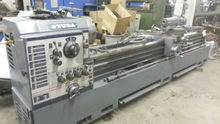 Used TUDA ENGINE LAT