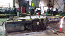 HEMSAW VERTICAL BAND SAW, MODEL