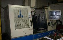 OKUMA VERTICAL MACHINING CENTER
