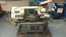 WILTON 3410 HORIZONTAL BAND SAW
