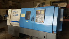 HYUNDAI CNC LATHE, MODEL HIT-30
