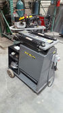 BIG BRUTE HYDRAULIC BENDER