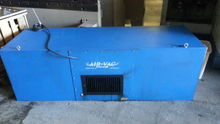 AIR-VAC SYSTEM AIR FILTRATION U