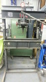 DAKE H-FRAME PRESS, MODEL 25H,