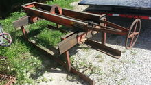 AMERICAN MANSAVER SHEET LIFTER,