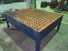 Used Acorn Welding Tables For Sale Top Quality Machinery Listings Machinio