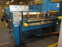 Inline machine EMBA 160
