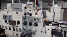 Inline machine EMBA 160