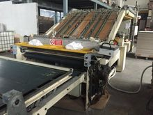 Used Laminating in A