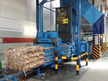 Used Boa baler in Al