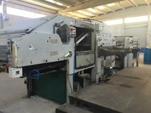 Used 1973 BOBST SP14