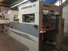 Used 2006 BOBST Comm