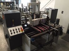 1987 BOBST Domino 90 Matic