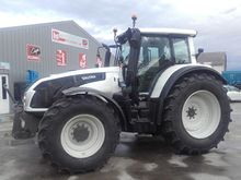 2014 Valtra T203 DIRECT