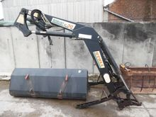 CHARGEUR STOLL ROBUST F30HDP