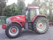 2006 Mc Cormick MTX 165