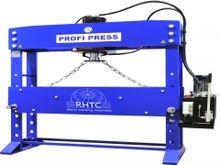 Profi Press 100 TON  M/H-M/C-2