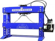 Used Profi Press 160