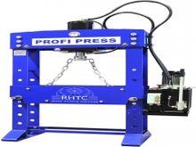 Profi Press 30 TON M/H-2