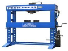 Profi Press 50 TON HF2