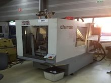 Used 1998 Chiron FZ