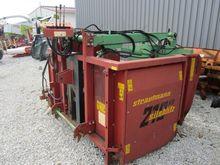 1997 Strautmann Siloblitz 210 K