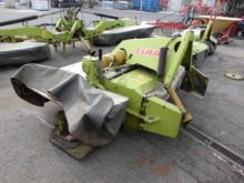 used claas disco 3000 for sale claas equipment more machinio rh machinio com Claas Hay Equipment