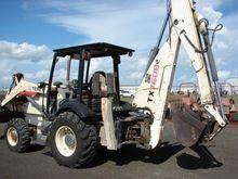 Used 2008 TEREX 760B