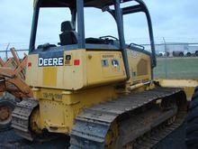 Used 2010 DEERE 650J
