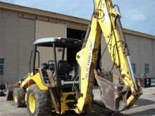 Used 2006 HOLLAND B9