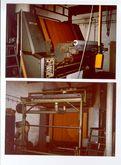 Transfer Printing Calender
