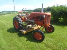 Used Allis Chalmers Mowers for sale  Allis-Chalmers equipment & more