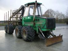2006 Logset 5 F