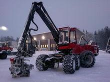 2011 Valmet 911.4